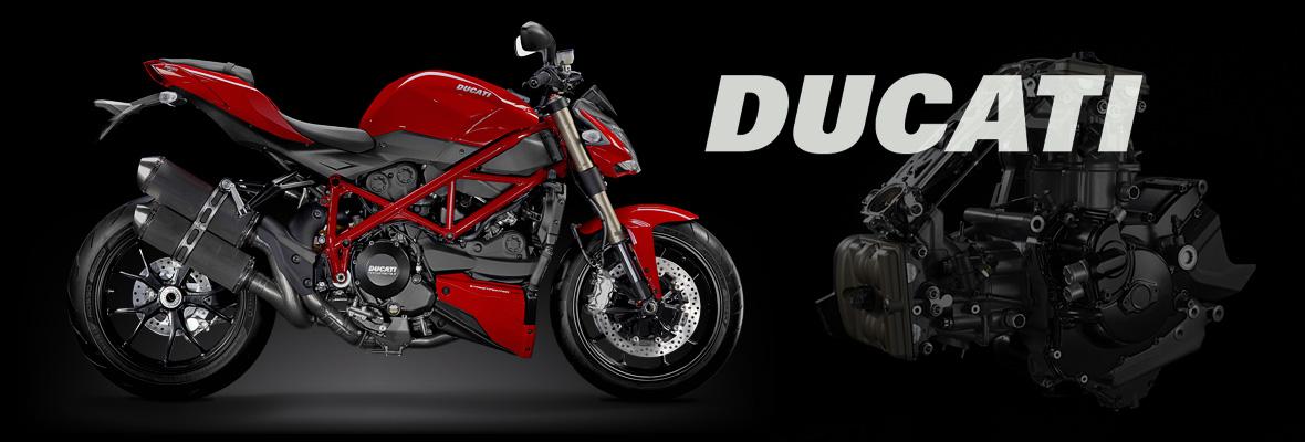 Streetfighter - Ducati