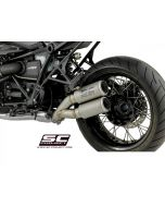 SC-Project Dual CRT Exhaust '14-'18 BMW R nineT