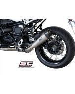 SC-Project Conic Exhaust 2014-2018 BMW R nineT
