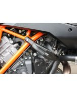 GSG Mototechnik Engine Guards 2016- KTM 1290 Super Duke GT
