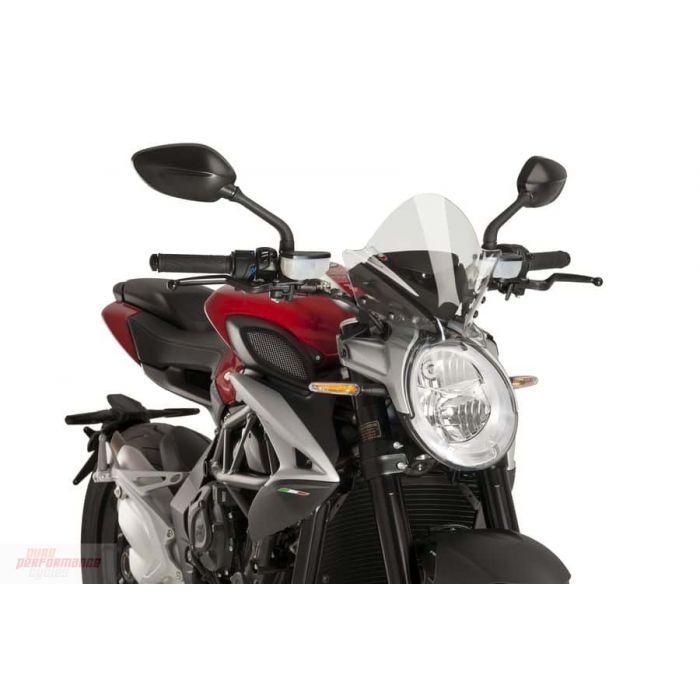 MV Agusta Brutale 800 Puig Naked New Generation Sport