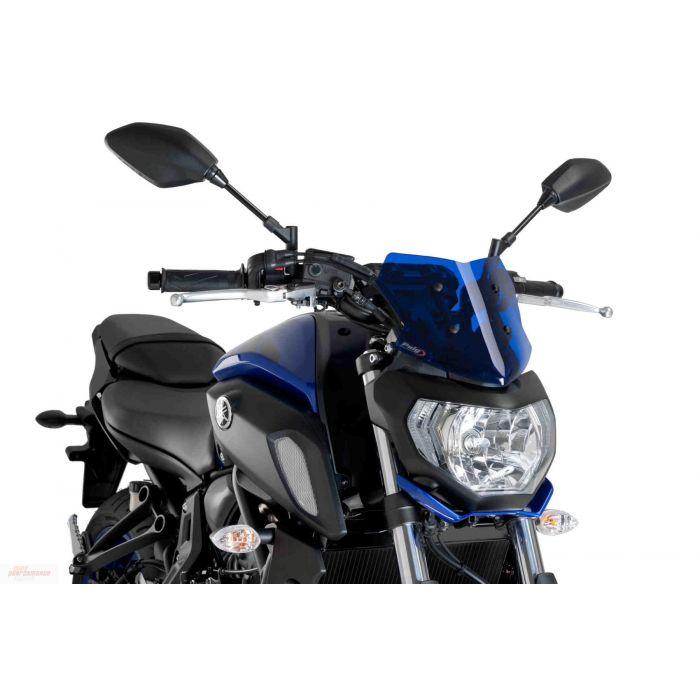 Cúpulas y Parabrisas de Moto | Comprar Online | Envío