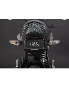 Yoshimura Fender Eliminator Kit 2017- Kawasaki Z125 Pro