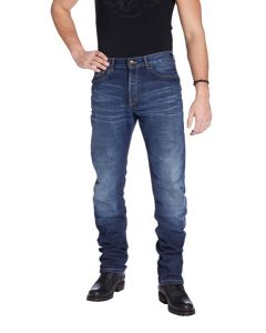 Rokker Rokkertech Slim Stretch Motorcycle Jeans