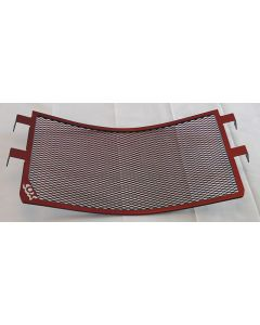 Cox Racing Aluminum Radiator Guard Ducati Monster 821