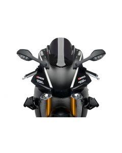 Puig Sport Downforce Spoilers 2015-2019 Yamaha YZF-R1 2017-2019 YZF-R1M