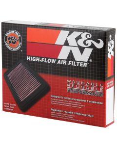 K&N Air Filter Yamaha YZF-R3