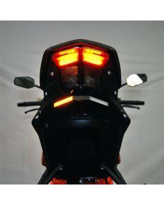 New Rage Cycles LED Fender Eliminator Kit 2020- KTM 1290 Super Duke R