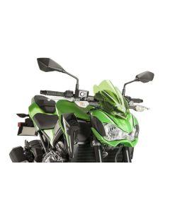 Puig Naked New Generation Windscreen Kawasaki Z900