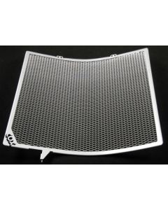 Cox Racing Radiator Guard Triumph Daytona / Street Triple 675
