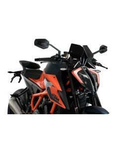 Puig New Generation Sport Screen 2020- KTM 1290 Super Duke R