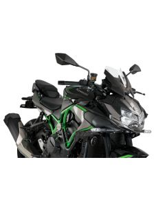 Puig New Generation Sport Screen 2020-2021 Kawasaki Z H2