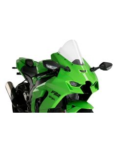 Puig Z-Racing Windscreen 2021- Kawasaki Zx-10R