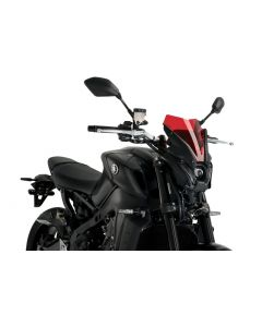 Puig New Generation Sport Screen 2021- Yamaha MT-09