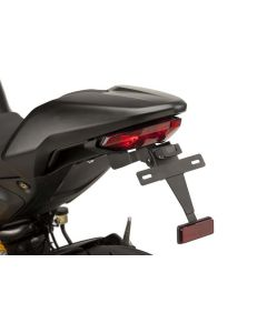 Puig License Plate Support Ducati Monster 797