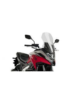 Puig Touring Screen 2021- Honda NC750X