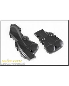 Shift-Tech Carbon Belt Cover Set Ducati SuperSport 939