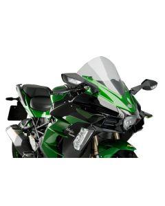 Puig Downforce Spoilers 2018-2020 Kawasaki Ninja H2 SX