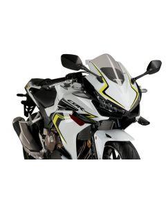 Puig Sport Downforce Spoilers 2019-2020 Honda CBR500R