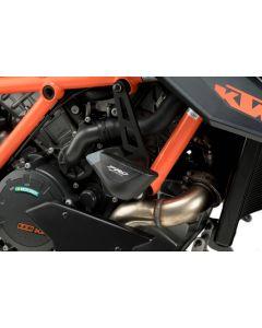 Puig Pro Frame Sliders 2020- KTM 1290 Super Duke R
