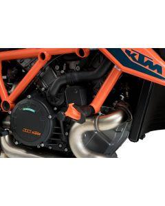 Puig R19 Frame Sliders 2020- KTM 1290 Super Duke R