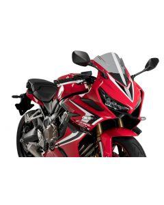 Puig Sport Spoilers 2020- Honda CBR650R
