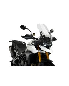 Puig Touring Windscreen 2020- Triumph Tiger 900/GT/GT Pro/Rally/Rally Pro