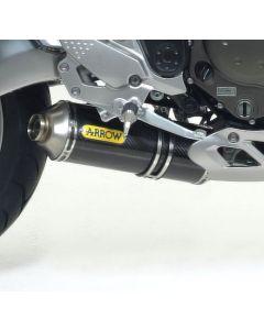 Arrow Maxi Race-Tech Exhaust 2007-2014 Kawasaki Versys 650
