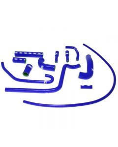 Samco Sport 12 Piece Silicone Radiator Hose Kit '08-'12  MV Agusta 989 R / '01-'09 Brutale 910