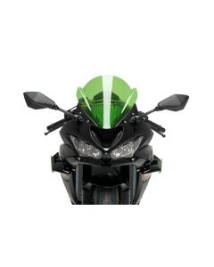 Puig Downforce Spoilers 2019-2020 Kawasaki ZX-6R 636