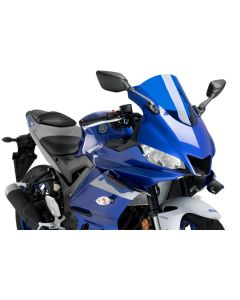 Puig Sport Downforce Spoilers 2019-2020 Yamaha YZF-R3