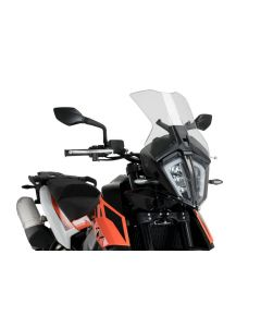 Puig Headlight Protector 2019- KTM 790 Adventure R