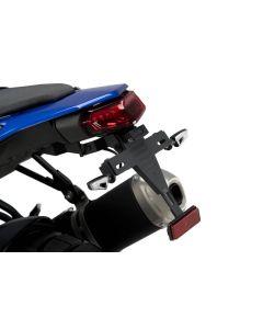 Puig License Plate Holder 2020- Yamaha Tenere 700