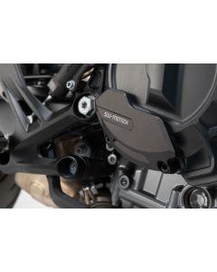 SW-MOTECH Engine Case Sliders '18- KTM 790 Duke