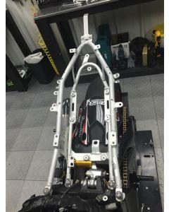 Motoholders Race Subframe '09-'14 / '15- Yamaha YZF-R1