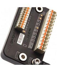 Motogadget m.unit blue Digital Control Unit