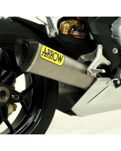 Arrow Trophy Silencer 2012-2016 MV Agusta F3 675