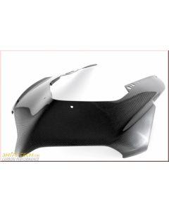 Shift-Tech Carbon Headlight Fairing - Ducati Panigale V4/S