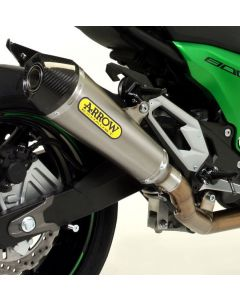 Arrow X-Kone Silencer 2013-2016 Kawasaki Z800