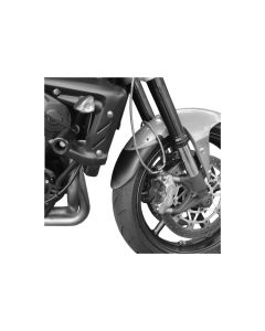 Puig Front Fender Extension 2019 Triumph Street Triple RS
