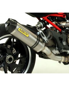 Arrow Race-Tech Silencer Ducati Monster 1200 / R