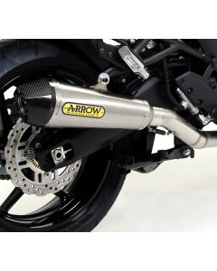 Arrow X-Kone Silencer Kawasaki Versys 1000