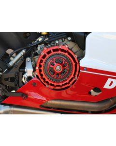 STM EVO GP Dry Clutch Conversion Ducati Panigale 899 / 1199
