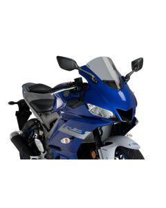 Puig R-Racer Screen 2019-2020 Yamaha YZF-R3