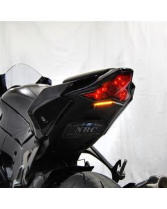 New Rage Cycles Fender Eliminator Kit 2020- Kawasaki ZX-10R