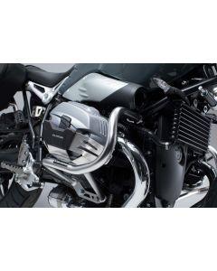 SW-MOTECH Stainless Steel Crash Bar 2016-2019 BMW R nineT