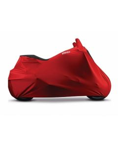 Ducati Performance Bike Cover for Ducati SuperSport
