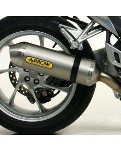 Arrow Race-Tech Silencer 2010-2016 Honda VFR1200F