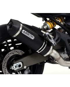 Arrow Race-Tech Exhaust Ducati Monster 821