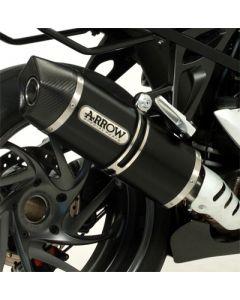 Arrow Maxi Race-Tech Silencer for BMW K1300S